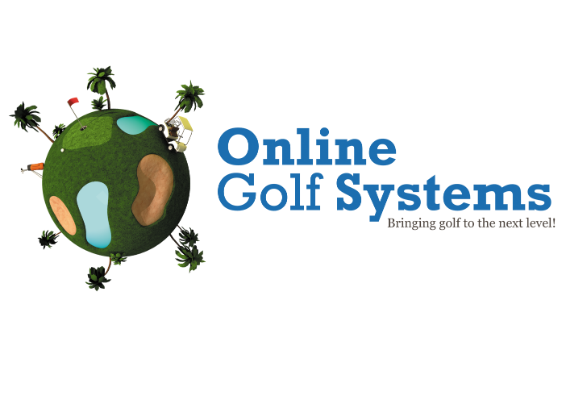 Logo Online Golf Systems